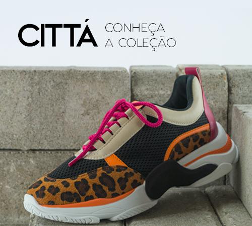 Cittá | Conheça a coleção