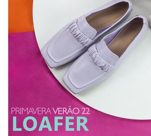 Loafer Cavezzale Verão 22