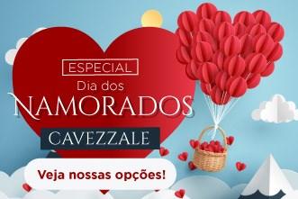 Dia dos Namorados Cavezzale