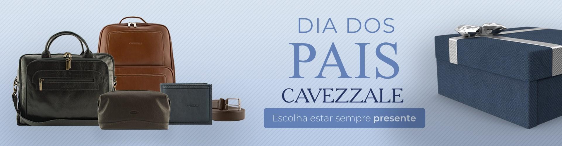 Dia dos Pais é na Cavezzale!