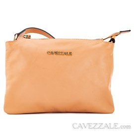 Bolsa de Couro Feminina Cavezzale Antique 0101419