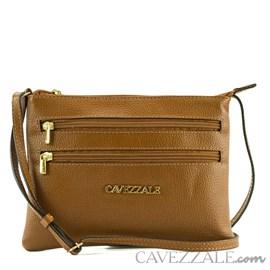 Bolsa de Couro Feminina Cavezzale Cereja 0100971