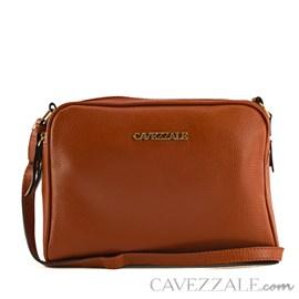 Bolsa de Couro Feminina Cavezzale Floter Ruggine 102002