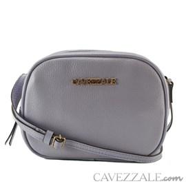 Bolsa de Couro Feminina Cavezzale Lavanda 102006