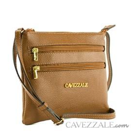 Bolsa de Couro Feminina Cavezzale Linhaça 0100971