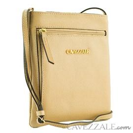 Bolsa de Couro Feminina Cavezzale Palha 0100973