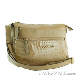 Bolsa de Couro Feminina Cavezzale Palha 0101771