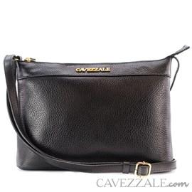 Bolsa de Couro Feminina Cavezzale Preto 101568