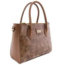 Bolsa De Couro Feminina Cavezzale Whisk 099477
