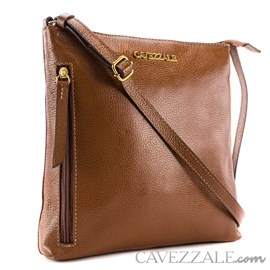 Bolsa de Couro Feminina Cavezzale Whisk 101569