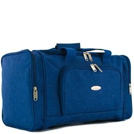 Bolsa de Viagem Grande Cavezzale Azul em Poliester Torino Ii 099972