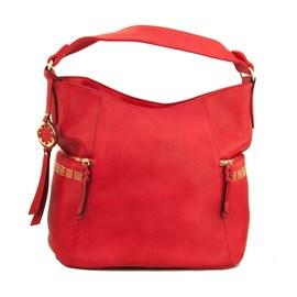 Bolsa Feminina Cavezzale 097198 Vermelho