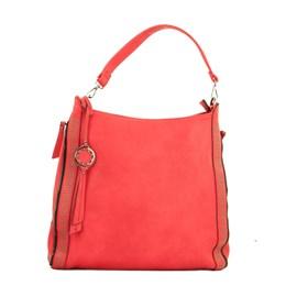 Bolsa Feminina Cavezzale 097202 Vermelho