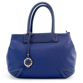 Bolsa Feminina Cavezzale 097966 Azul