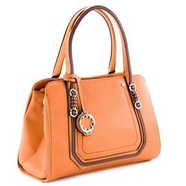 Bolsa Feminina Cavezzale 098534 Caramelo