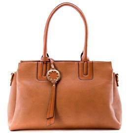 Bolsa Feminina Cavezzale 098541 Caramelo