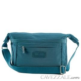 Bolsa Feminina Cavezzale Azul 101291