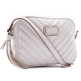 Bolsa Feminina Cavezzale Branco 098921