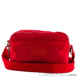 Bolsa Feminina Cavezzale Vermelho 101292