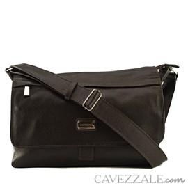 Bolsa Feminina Couro Cavezzale Café 018168