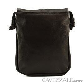 Bolsa Feminina Couro Cavezzale Café 019695
