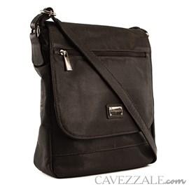 Bolsa Feminina Couro Cavezzale Café 050743