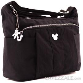 Bolsa Feminina Mickey Mouse Preto 0100870