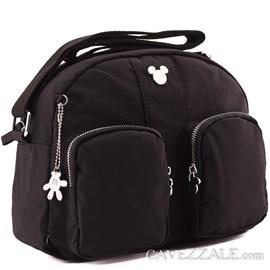 Bolsa Feminina Mickey Mouse Preto 0100871