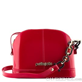 Bolsa Feminina Mind Petite Jolie Queen Red 0100861