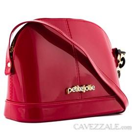 Bolsa Feminina Mind Petite Jolie Queen Red 0100861