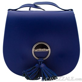 Bolsa Feminina Saddle Petite Jolie Team Navy 0100856