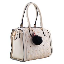 Bolsa Mickey Mouse Branco 0100349