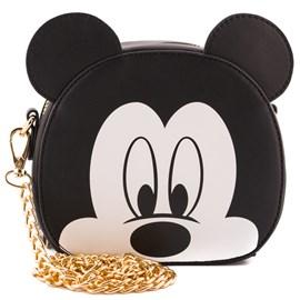 Bolsa Mickey Mouse Preto 0100079