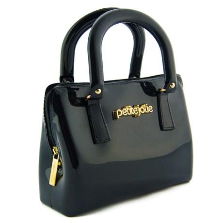 Bolsa Petite Jolie Off Black 099733