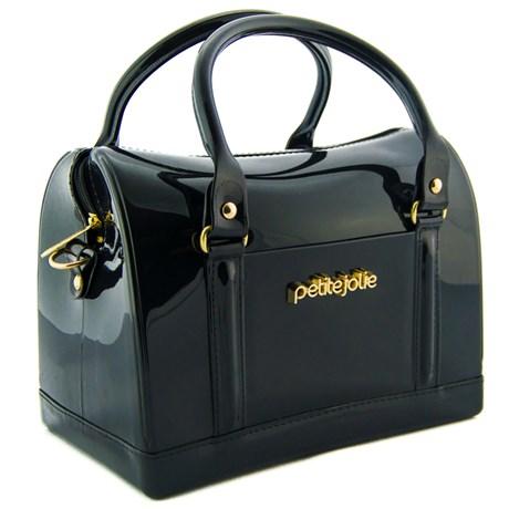 Bolsa Petite Jolie Off Black 099734