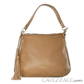 Bolsa Shopping Bag de Couro Feminina Cavezzale Floter Arabica 102355