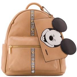 Bolsa Sintético Mickey Mouse Nude 0100072