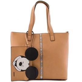 Bolsa Sintético Mickey Mouse Nude 0100073