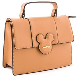 Bolsa Sintético Mickey Mouse Nude 0100074