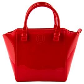 Bolsa Sintético Petite Jolie Hot Red 099712