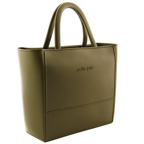 Bolsa Sintético Petite Jolie Pop Olive 099732