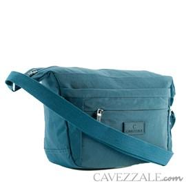 Bolsa Tiracolo Feminina Cavezzale Azul 101291