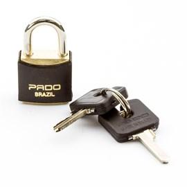 CADEADO PADO 055203 PRETO
