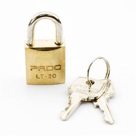 Cadeado Pado 055205 Latão