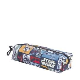 Estojo Escolar Star Wars 17to1 Episode Vii Poliéster 097477
