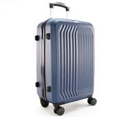 Produto Mala de Viagem Grande Azul ABS Cavezzale Florença 098306