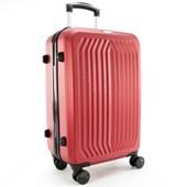 Produto Mala de Viagem Grande Vermelho ABS Cavezzale Florença 098306