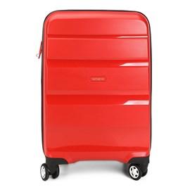 Mala de Viagem Samsonite Spin Air Grande Vermelho Polipropileno 056142