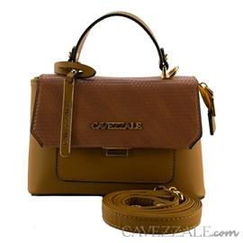 Mini Bag Feminina Cavezzale Caramelo 101320