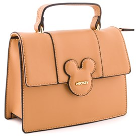 Mini Bag Mickey Mouse Nude 0100074